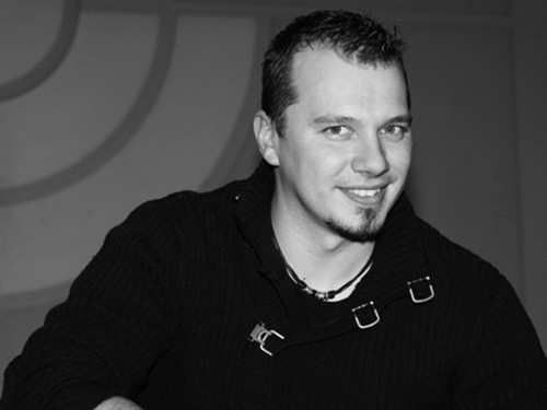 Andreas Kovacs