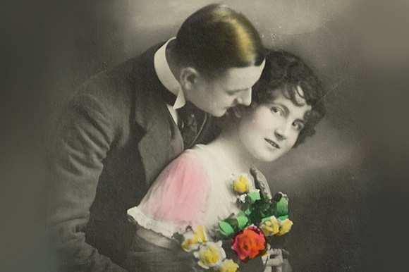 """Ein romantischer Abend zur Sonderausstellung """"Alles aus Liebe"""""""