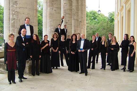 Haydnakademie Meister der Klassik – Virtuosen von morgen