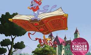 SimsalaGrimm – Die Märchenhelden