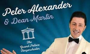 Lucky Dean Luciano singt Peter Alexander & Dean Martin