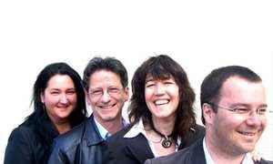 Salonkonzert Ensemble Zündholz
