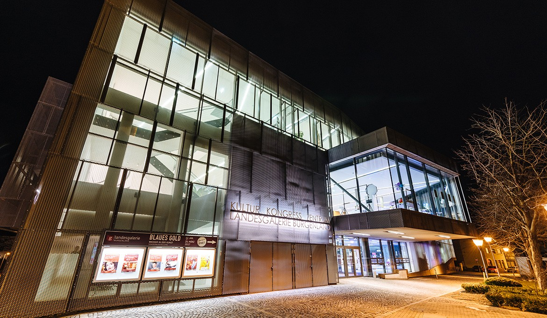 Kultur Kongress Zentrum Eisenstadt