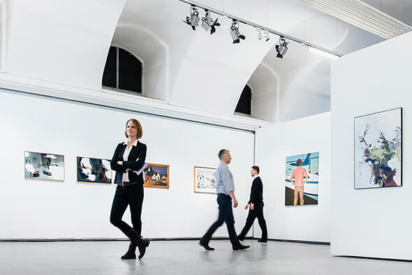Projektraum Burgenland, © Heiling / Lorenz