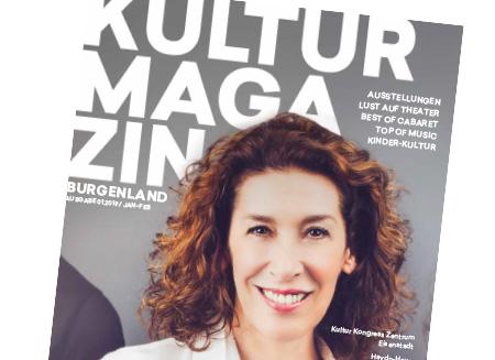 Kultur Magazin Ausgabe 1