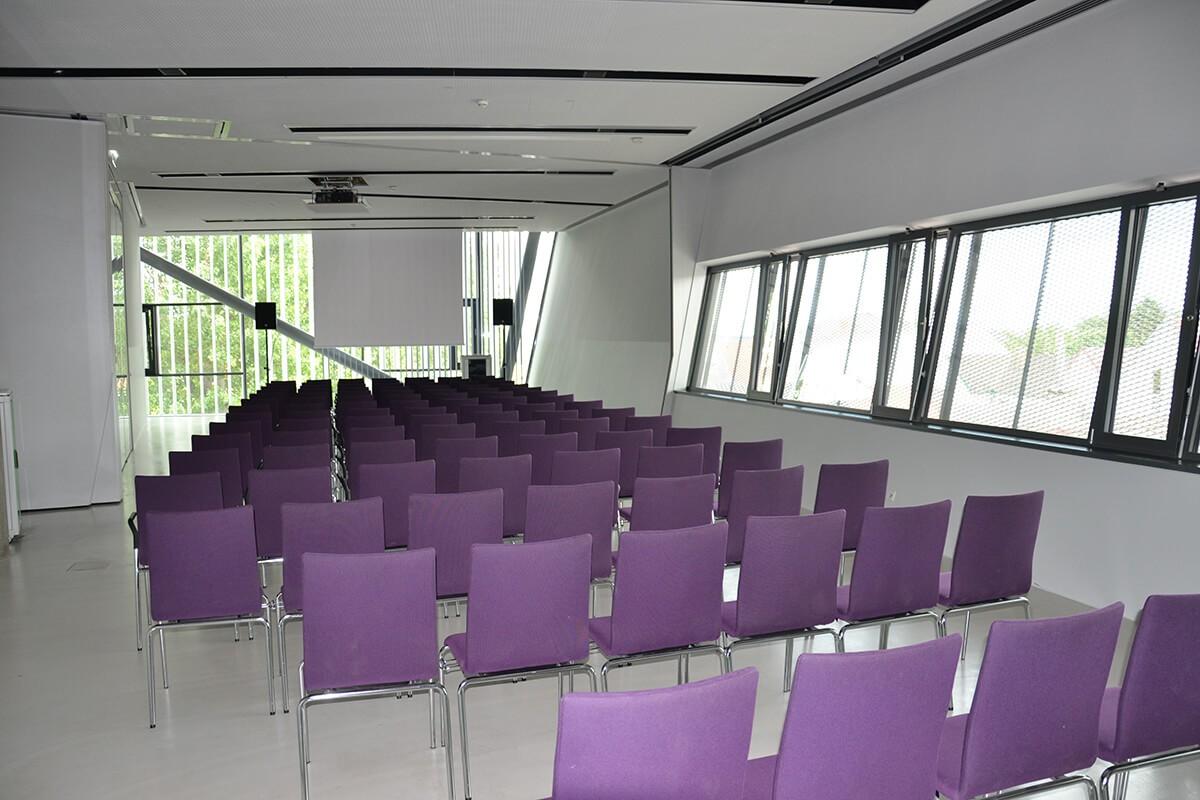 Seminarraum – Theater/Konzert, © KBB